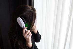 Braun Satin Hair 7 Iontec Haarbürste im test