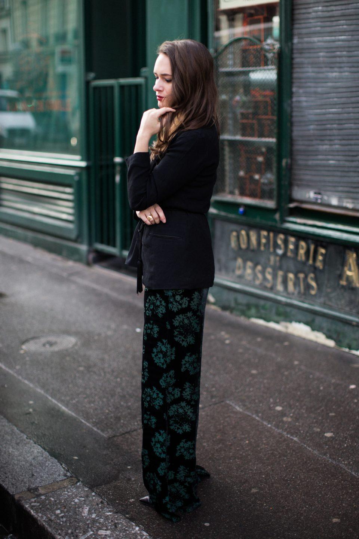 paris fashion week fashion week 2016 pfw olivia julietta german fashion blog