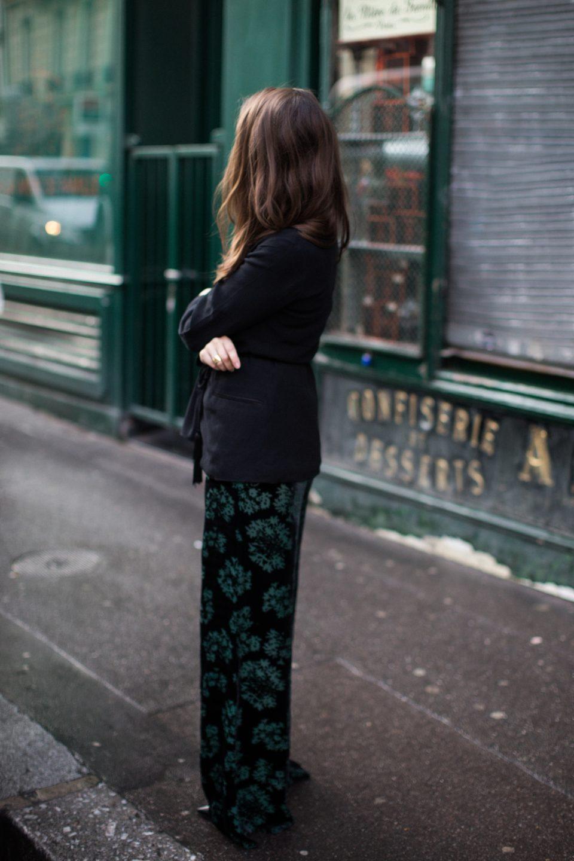 olivia julietta mode blog München paris streetstyle fashionweek 2016 streetstyle fashion blogger
