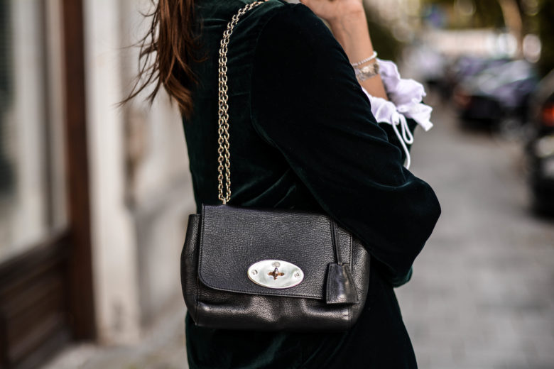 mulberry lily via vestiaire collective
