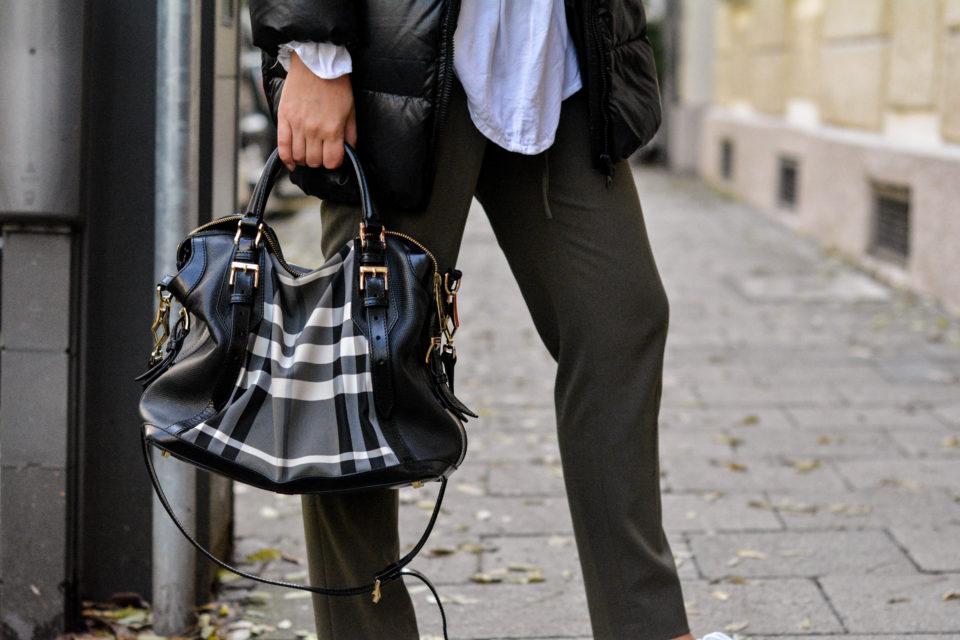 burberry handtasche mode blog aus münchen fashion blog aus münchen olivia julietta