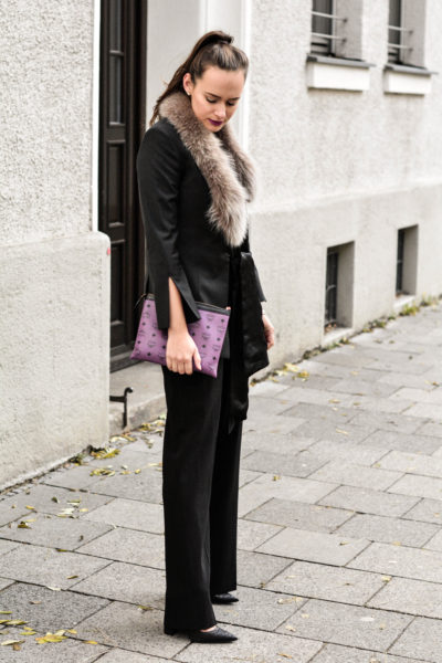 olivia julietta gant blazer black blazer mode blog münchen fashion blog aus münchen german blogger