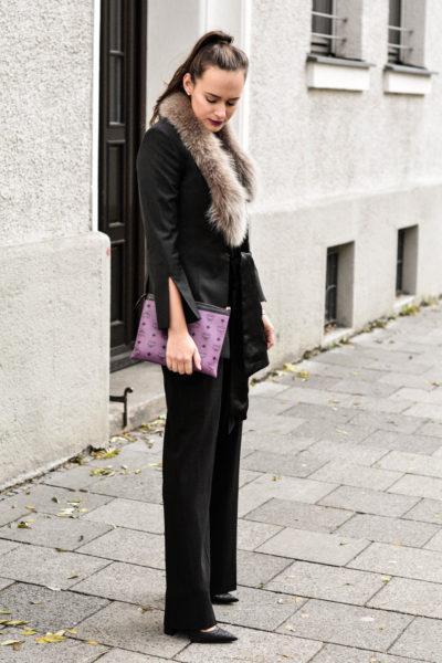 olivia julietta gant blazer black blazer mode blog münchen fashion blog aus münchen german blogger
