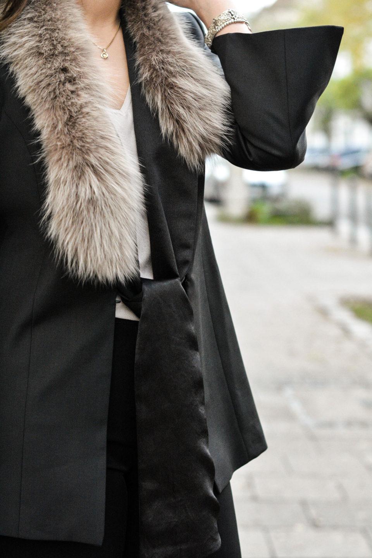 gant blazer falconieri shirt