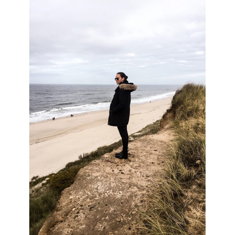 olivia julietta mode blog München rotes kliffsylt kampen strand nordsee bomboogie lemon yelly gummistiefel